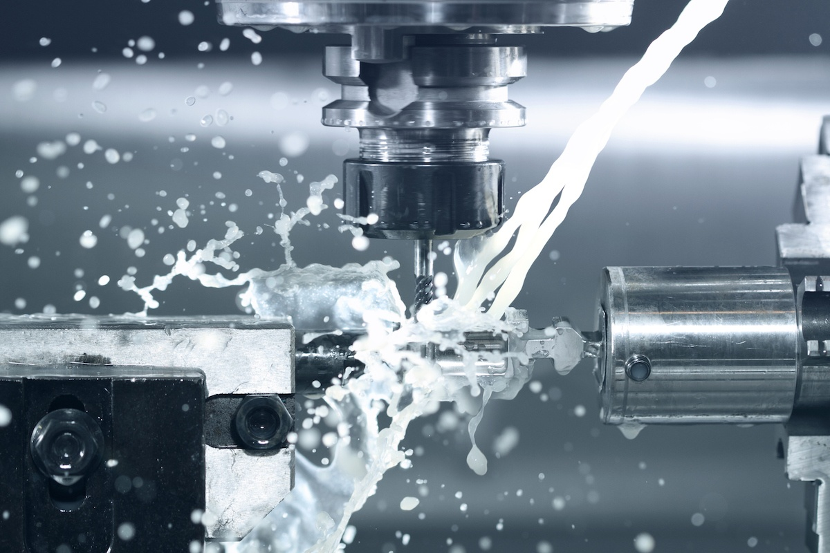 water and wastewater in manufacturing